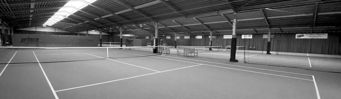 tennisbaan verhuur fablo tennishal