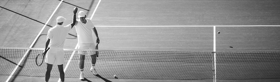 vereniging jeugd van vroeger fablo tennishal
