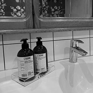 sanitair fablo tennishal