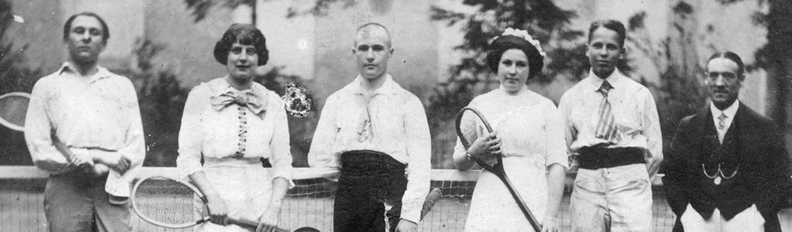 verenigingen fablo tennishal