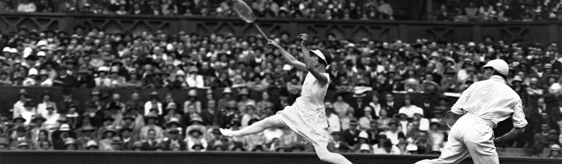 tennismaatje zoeken